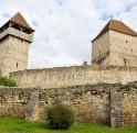 Rural Citadel Calnic 2