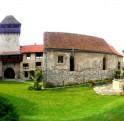 Rural Citadel Calnic 3