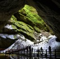 Scarisoara Cave 2