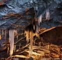 Scarisoara Cave 8