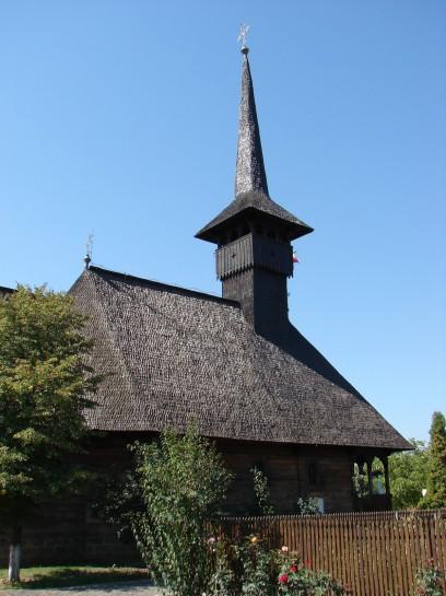 Biserica Mihai Viteazul 1592